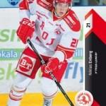 Veckans läsare Niklas Enberg !