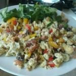 Diet 2011 Del 5 (Träna smart)
