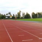 Helgens 1:km Intervaller på LF Arena