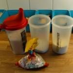 Ola Enberg diet 2011 del 15 (Hur jag själv äter under diet)