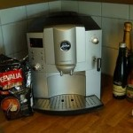 Tips på bra investeringar (Kaffe & Expresso maskin)
