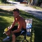 Tomas CrossFit skola (Ordlista för de olika termer som används) Del 2