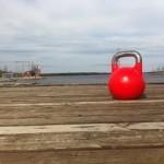 Tomas CrossFit skola (Begreppet WOD) Del 4