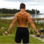 Ola Enberg diet 2011 del 17 (fasta 26-30 timmar)