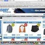 Tips på bra sida med billiga träningskläder