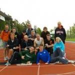 Bilder & Resultat från 4Klövern CooperTest !