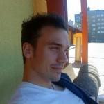 Veckans Läsare Niklas Kilenius