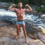 Tomas Åström vägen mot Tammerpokalen (6 days out)