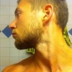 Tomas Åström vägen mot Tammerpokalen (3 days out)