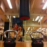 Dagens CrossFit pass