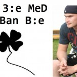 ToP 3:e MeD RoBBaN B:e