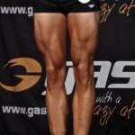Vägen till CrossFit SM 2012 (Styrketräningsprgo & PB) Del 4