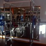 Vägen till CrossFit SM 2012 (FILM från Pushpress)