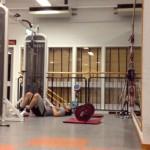 Vägen till CrossFit SM 2012 (CrossFit vecka dag1) del 12