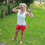4klöverns projekt: Adept nr.2 Elin Johansson