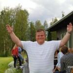 4Klöverns projekt: Adept nr.4 Samuel Sandlund