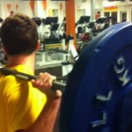 Vägen till CrossFit SM 2012 (Update med resultat, samt utfall med 90kg) (FILM) del.17