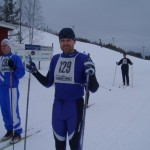 Veckans läsare Ulf Wikström !
