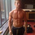 Min syn på hur man ska träna magen del 2 av 2