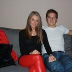 Lisa Bengtsson gästbloggar på 4klövern