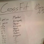 Dagens CrossFit Pass!