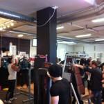 Live update – K&H mästerskapen i Älvsbyn