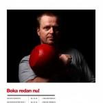 Kettlebellsutbildning på Step In i Piteå 12-13 maj