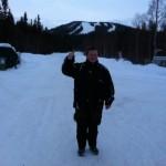 Samuel Sandlund – Liveuppdate från fjällen