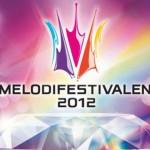 Ola tippar melodifestivalen 2012