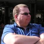 Veckans läsare – Roger Sandström