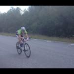 4-klövern goes Umeå – David cyklar till Umeå (FILM) Del 1 av 3
