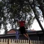 CrossFit utomhus (FILM) Del 36