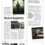 Piteå Tidningen 28/7