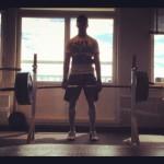 Vägen till CrossFit SM 2012 (Vilka resultat har jag fått sedan jag började?) Del 38