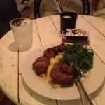 Veckans paleorecept : Rotmos med kryddiga biffar