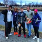 Live update – Kanalsimmet 2013 är över !