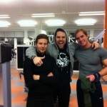 Att träna med egen kroppsvikt ! (FILM)