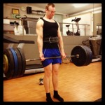 Veckans träningsprofil – Mats Jönsson