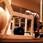 Veckans träningsprofil – Marcus Brandén