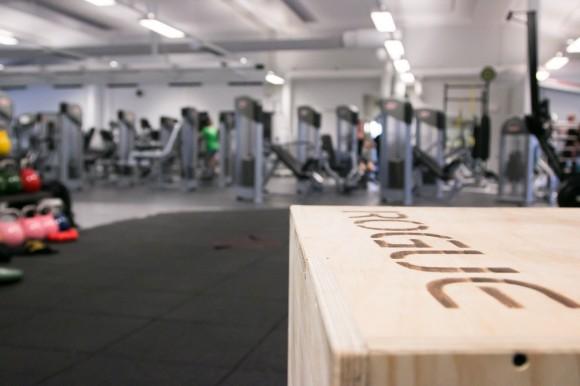 Bild från CrossFitdelen